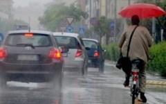 Nubifragi sulla Toscana. Allerta meteo prorogata alle 18 di martedì 14 ottobre