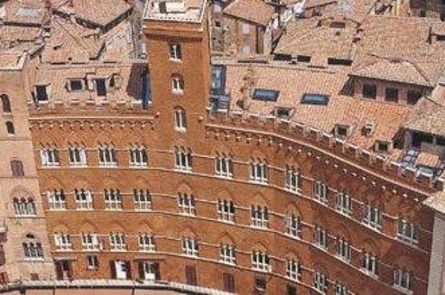 La Fondazione Mps di Siena è in grave crisi