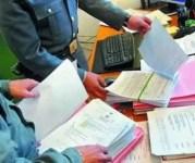 La Guardia di Finanza mette nel mirino un'azienda calabrese per anni operante in Toscana