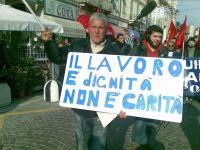 La cassa integrazione aumenta in Toscana
