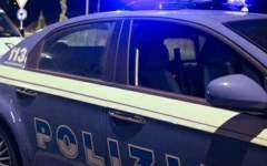 Firenze: sorprendono i ladri, aggrediti con una catena