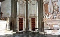 Firenze: Bargello aperto fino alle 20 il giovedì per tutto agosto 2016. Cappelle Medicee: orario prolungato fino a novembre