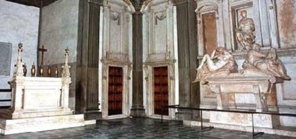Le Cappelle medicee di Firenze, successo di visitatori per «Una notte al museo»