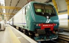 Maltempo in Toscana, ritardi sui treni regionali