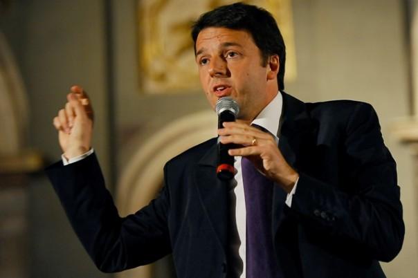 Matteo Renzi contro le correnti del Pd