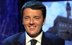Crisi, Renzi: «L'Italia non è finita, è infinita»