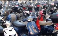 Firenze, dov'è il nuovo parcheggio per 140 motorini