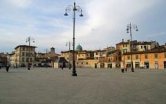 Firenze, in piazza Annigoni stop alla sosta selvaggia