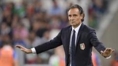 Prandelli prepara l'Italia per il Brasile