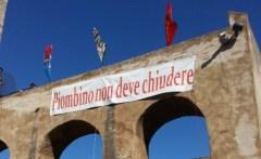 Il destino delle acciaierie di Piombino tiene col cuore in gola migliaia di famiglie