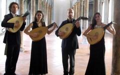 Concerto di liuti al Cenacolo Andrea del Sarto