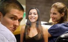 Omicidio Meredith, Sollecito in aula il 6 novembre