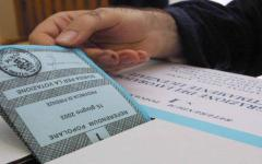 Comuni, referendum fusioni: alle 19 aveva votato il 20%