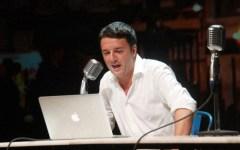 Leopolda, Renzi: «La legge elettorale dei sindaci»
