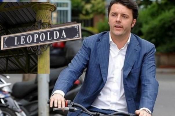 Renzi annuncia la nuova Leopolda
