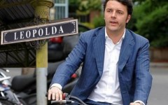 Referendum: Matteo Renzi alla Leopolda di Firenze (4-6 novembre) per ultima fase campagna Sì