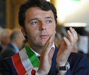 Renzi e i papabili candidati a sindaco di Firenze