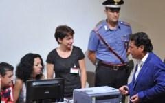 Concordia, Palombo: «Dissi a Schettino stai largo dal Giglio»