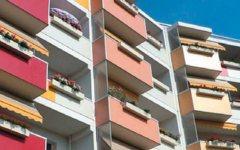 Casa: gli italiani rinviano l'acquisto, compravendite -25%