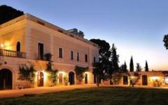Turismo: gli stranieri amano le ville italiane, 78 milioni di fatturato