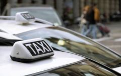 Firenze, la centrale 4390 lancia «taxi amico»