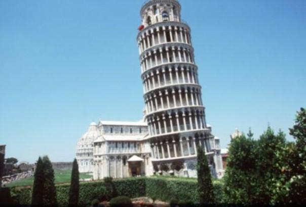 Torre di Pisa, potrebbe raddrizzarsi