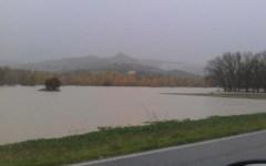 Maltempo, Coldiretti: 280 comuni toscani a rischio frane