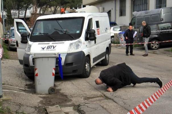 Tre autori di omicidi nel commando che assaltò il portavalori di Capalle