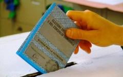 Legge elettorale: sì al maggioritario