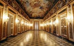 Firenze, prefetto: «Successo per l'apertura straordinaria di Palazzo Medici Riccardi»