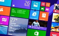 Windows 8.1 esce il 17 ottobre: le novità