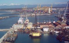 Livorno: parte la sfida ai porti del Nord Europa