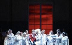 «Elisir d'amore» va in scena al Maggio Musicale Fiorentino