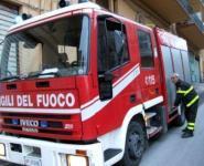 Esplode capanna in Lucchesia