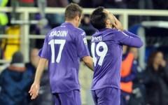 Fiorentina in ansia per Rossi: il ginocchio operato fa crack