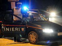 I carabinieri di Campi hanno arrestato il malvivente