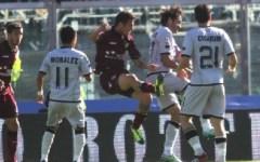 Calcio, Livorno: Paulinho affonda l'Atalanta