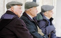 In dodici anni a Firenze triplicati i centenari