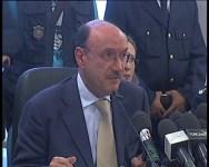 Il procuratore di Lucca Aldo Cicala