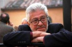 Il regista Ettore Scola