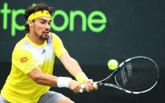 Tennis, a Livorno i migliori azzurri