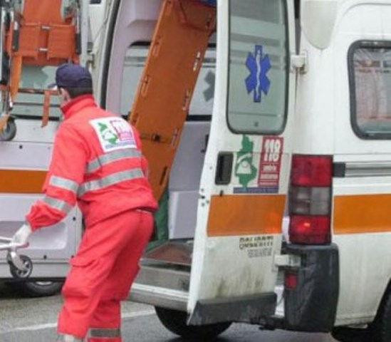 Incidente mortale a Compiobbi