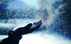 Maltempo: arrivano pioggia, freddo e neve