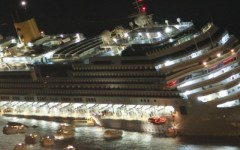 Concordia, allievo ufficiale: «Schettino saltò su una scialuppa»