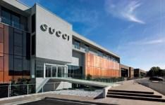 La sede di Gucci alle porte di Firenze