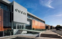 Firenze, la maison Gucci assume