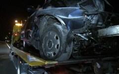 Omicidio stradale, D'Angelis: «Stop alla guida sotto l'effetto dell'alcol»