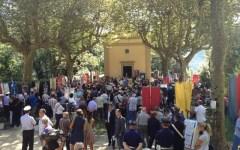 Strage di Sant'Anna di Stazzema: la Germania riapre l'inchiesta