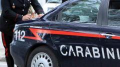 Le indagini dei carabinieri, interrogati compagno, amici e conoscenti