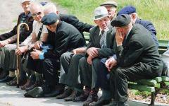 Le tasse pesano molto sui pensionati